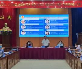 Danh sách 57 người trúng cử HĐND tỉnh Quảng Nam