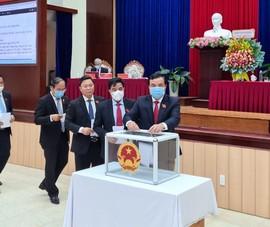 Quảng Nam bầu Chủ tịch, các Phó Chủ tịch HĐND tỉnh khoá X