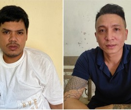 Quảng Nam: Khởi tố 2 nhóm 'giang hồ' hẹn nhau hỗn chiến làm náo loạn Tam Kỳ