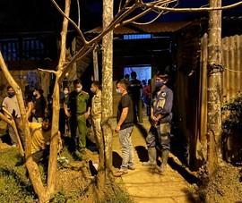 Tai nạn ở Công ty Vàng Phước Sơn: 1 người tử vong