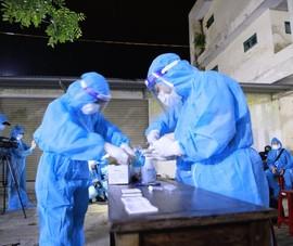 Quảng Nam khởi tố thêm 1 vụ làm lây lan dịch bệnh truyền nhiễm