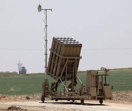 Trung Quốc 'chôm' dữ liệu lá chắn tên lửa của Israel?