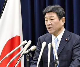 Kyodo News: Tuần này, khôi phục đi lại từ Nhật sang Việt Nam