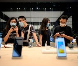 Huawei lần đầu soán ngôi Samsung, chủ yếu nhờ 'sân nhà'