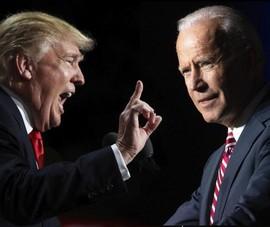 Bầu cử tổng thống Mỹ: Xu thế năm 2016 đang tái lập