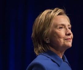 Bà Clinton nói nhiều đảng viên Cộng hòa muốn ông Trump thua