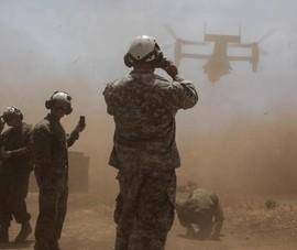 Philippines tiếp tục hoãn hủy thỏa thuận quân sự với Mỹ