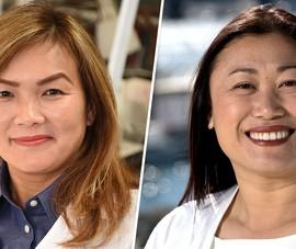 Ngã ngũ cuộc đua 2 ứng viên họ Nguyen vào nghị viện California
