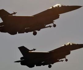 Đài Loan bác tin phi công F-16 đào tẩu sang Trung Quốc