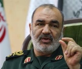 Tướng Iran bác việc Mỹ tấn công trước khi Nhà Trắng đổi chủ