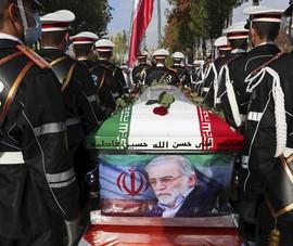 Nga nói gì về vụ ám sát nhà khoa học hạt nhân Iran?