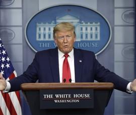 Nhà Trắng công bố danh sách 603 thành tựu của ông Trump