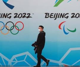 Bà Pelosi muốn 'tẩy chay ngoại giao' Thế vận hội Bắc Kinh 2022