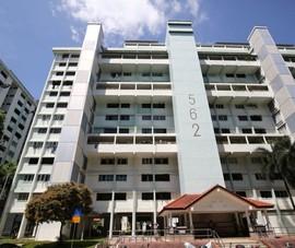 Singapore: Một phụ nữ Việt bị buộc tội giết người sống chung căn hộ
