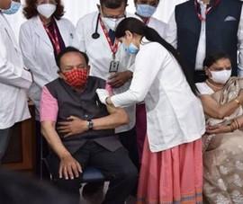 WHO sắp cấp phép khẩn cấp 1 loại vaccine COVID-19 nữa, lần này của Ấn Độ