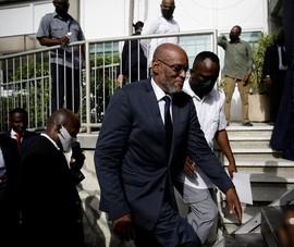 Haiti quyết định hoãn bầu cử tổng thống mới thay ông Moise
