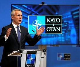 Tổng thư ký NATO nói về 'trọng tâm Trung Quốc' trong suy tính tương lai khối này