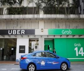 Grab Việt Nam nói gì sau phán quyết thương vụ Grab mua Uber