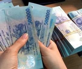 Thưởng Tết cao nhất ở Hà Nội là 396,1 triệu đồng