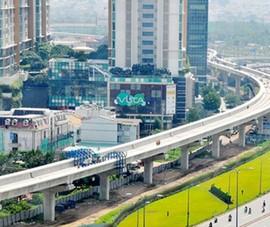 Bộ GTVT chỉ ra nguyên nhân các metro chậm, đội vốn
