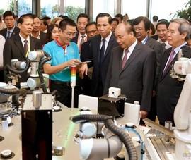Thủ tướng: Nguồn lực phát triển không phải rừng vàng biển bạc