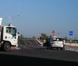 Kiến nghị lùi thời gian lắp thiết bị giám sát học lái xe