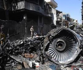 Phần lớn phi công Pakistan ở Việt Nam dùng bằng lái hợp pháp