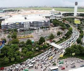 Doanh nghiệp vận tải hàng không kêu cứu vì đường bị cấm