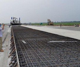 Ngày mai, sân bay Nội Bài đưa vào khai thác đường lăn S2