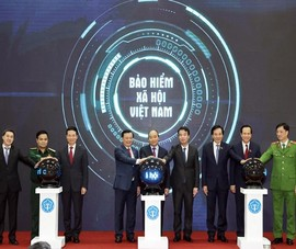 Thủ tướng: Ứng dụng VssID giúp dân giám sát đóng BHYT, BHXH