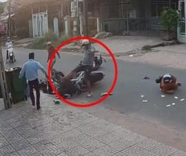 Phó Thủ tướng nói về vụ nữ sinh bị đánh sau va chạm giao thông