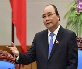 Tỉnh 'vỡ' cam kết giao mặt bằng, Thủ tướng lần 2 ra công điện