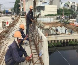 TP.HCM quyết việc đầu tư cầu mới Tân Kỳ - Tân Quý