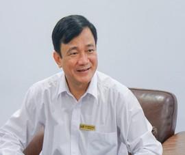 Tổng LĐLĐ giữ nguyên quyết định cách chức ông Lê Vinh Danh