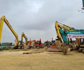 Bộ GTVT chọn được nhà đầu tư cho ba dự án cao tốc Bắc – Nam