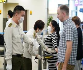 Dịp tết khai thác 1.200 chuyến bay/ngày, hành khách lưu ý gì?