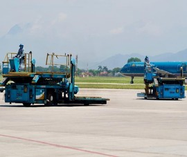 Xử nghiêm tổ chức, cá nhân vi phạm an ninh, an toàn khu bay