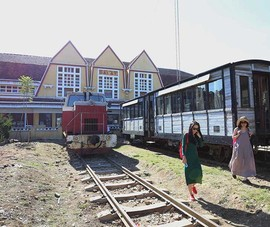 Bộ Giao thông ủng hộ sớm làm đường sắt Buôn Ma Thuột - Tuy Hòa