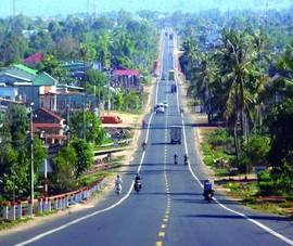 Sớm đầu tư tuyến cao tốc kết nối Tây Nguyên - Nam Trung Bộ
