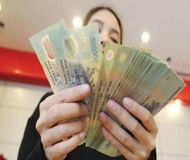 TP.HCM có một người nhận lương hơn nửa tỷ/ tháng