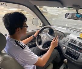 Cử tri muốn Bộ GTVT tiếp tục cấp bằng lái xe