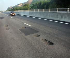 Sẽ lập tổ giám định sửa cao tốc Đà Nẵng – Quảng Ngãi