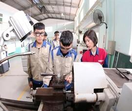 Quy định mới về hỗ trợ học nghề đối với lao động mất việc làm