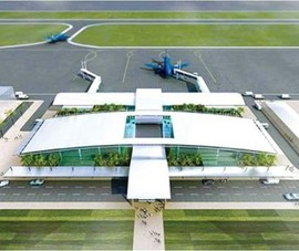 Giao tỉnh Quảng Trị lập nghiên cứu tiền khả thi sân bay