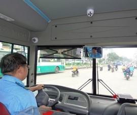 Từ ngày 1-7 xe ô tô kinh doanh vận tải phải có camera