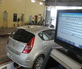 Phát hiện sai phạm ở đơn vị đăng kiểm TP.HCM, Đồng Nai