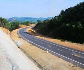 Bộ GTVT trả lời về việc làm đường gom dự án La Sơn – Túy Loan