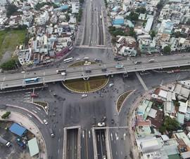 Đề xuất Chính phủ hỗ trợ 3.000 tỉ cho cao tốc TP.HCM - Mộc Bài