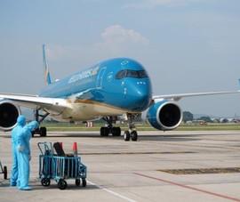 Lên kế hoạch giám sát tài chính của Vietnam Airlines, ACV