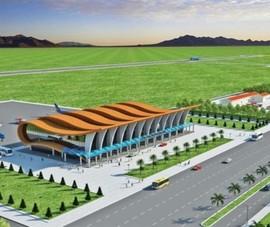 Lập hội đồng thẩm định đầu tư BOT sân bay Phan Thiết